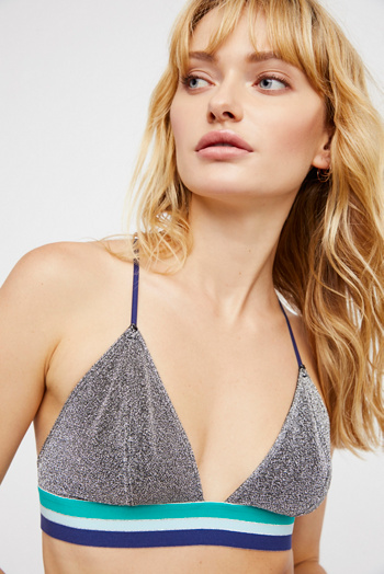 Slide View 1: Francesca Soft Bra