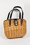 Thumbnail View 2: Juliette Basket Bag