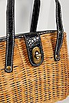 Thumbnail View 4: Juliette Basket Bag