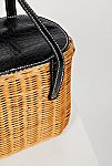 Thumbnail View 5: Juliette Basket Bag