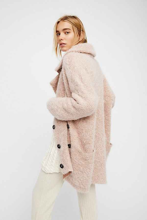 Take Two Sweater Coat | Free People