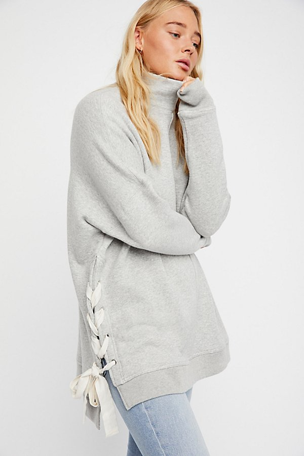 Slide View 1: So Plush Pullover