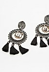 Thumbnail View 2: Victorian Nights Earrings
