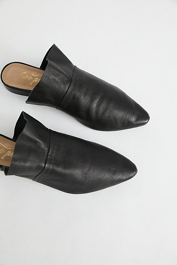 Slide View 3: Sienna Slip-On Loafer