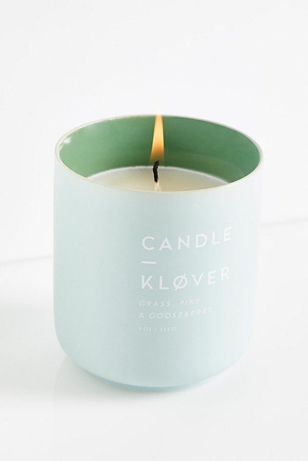 Slide View 1: Darling Clementine Candle