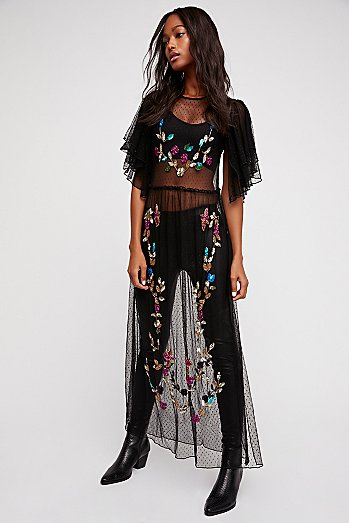 Thing Called Love Maxi Slip