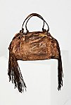 Thumbnail View 1: Varese Distressed Tote