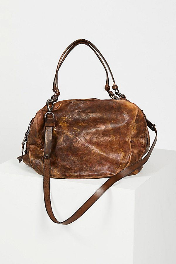 Slide View 3: Varese Distressed Tote