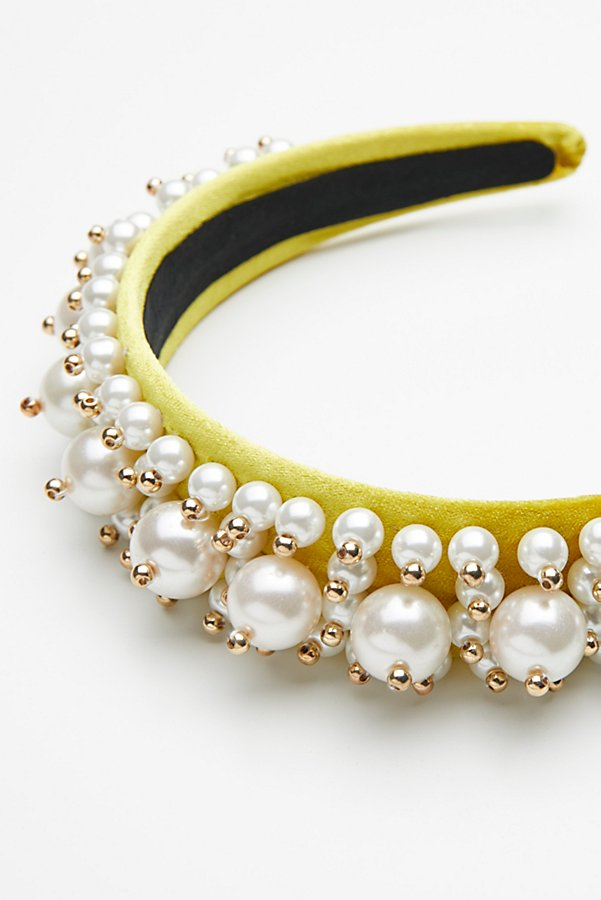 Slide View 2: Palace Pearl Headband