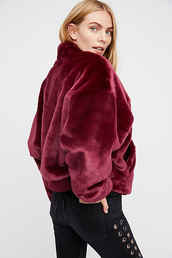 Slide View 2: Furry Bomber