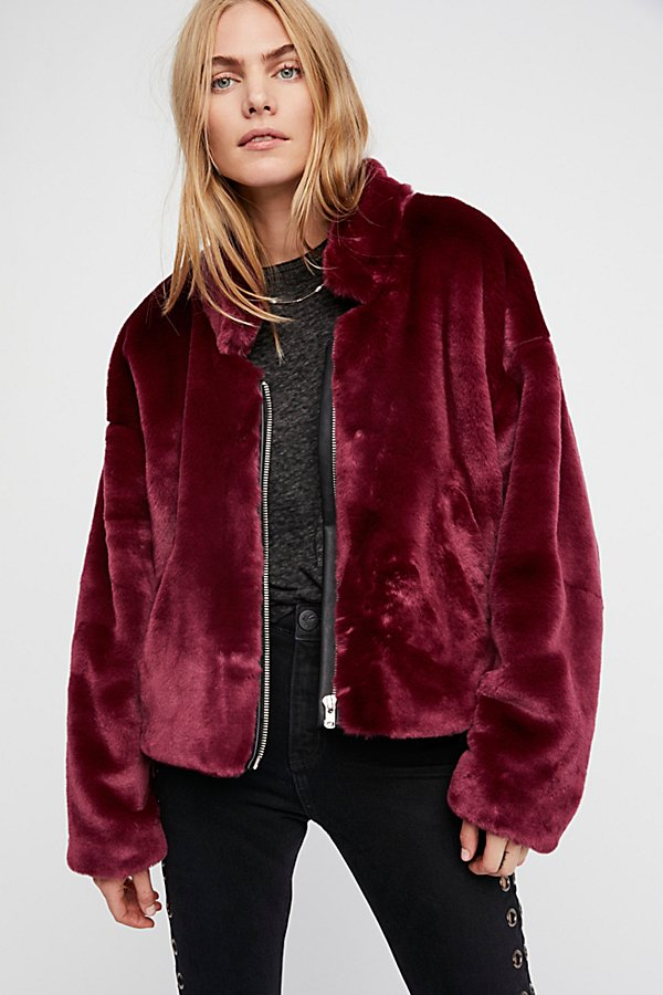 Slide View 3: Furry Bomber