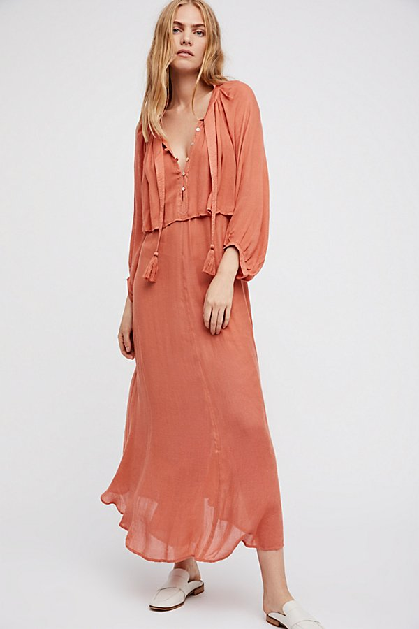 Slide View 1: Mad About This Maxi Dress