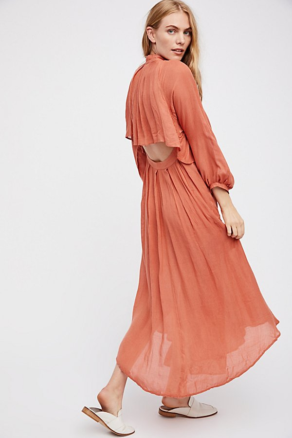 Slide View 2: Mad About This Maxi Dress