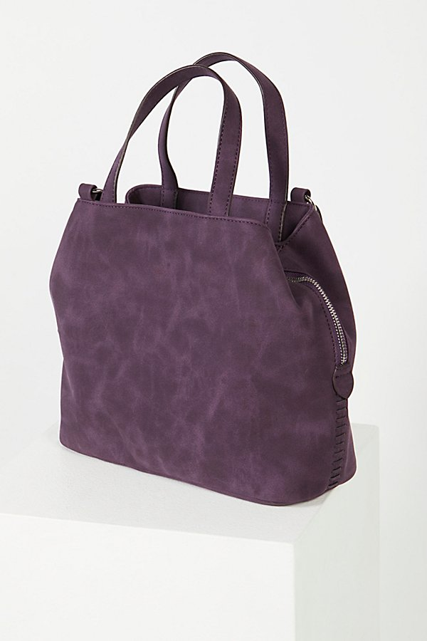 Slide View 4: Trilogy Slouchy Tote
