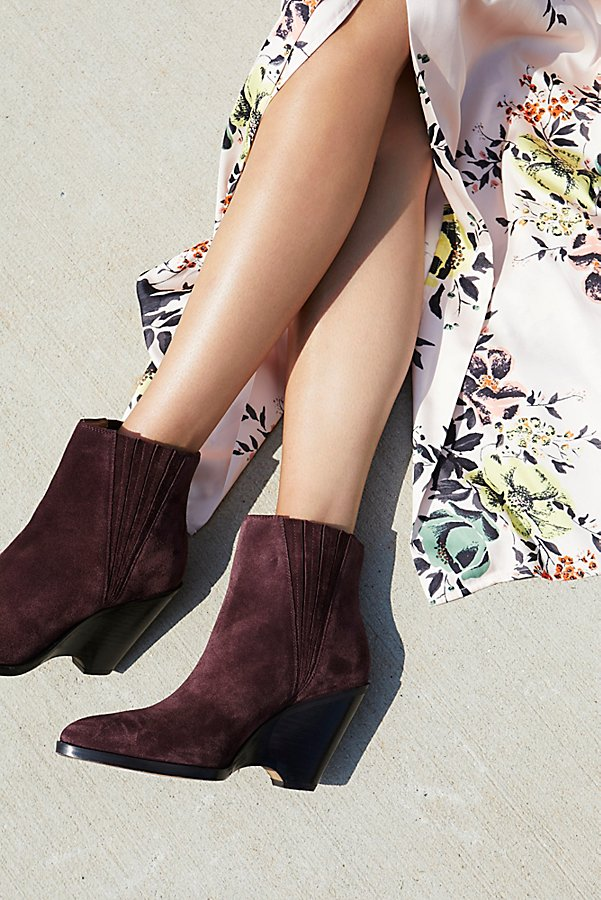 Slide View 4: Julep Wedge Boot