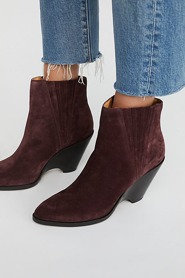 Slide View 1: Julep Wedge Boot
