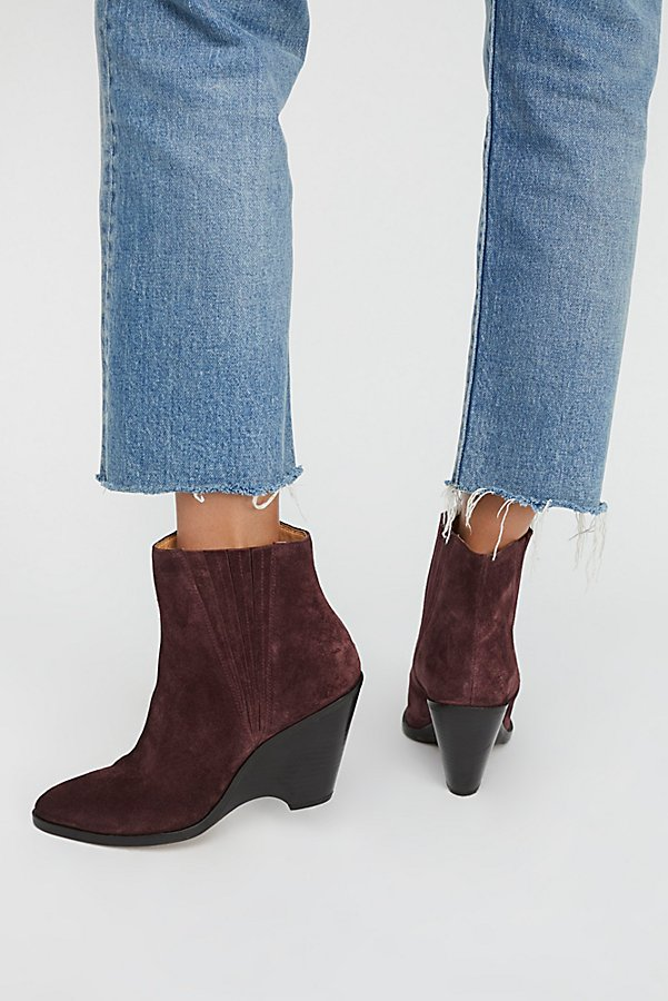 Slide View 2: Julep Wedge Boot