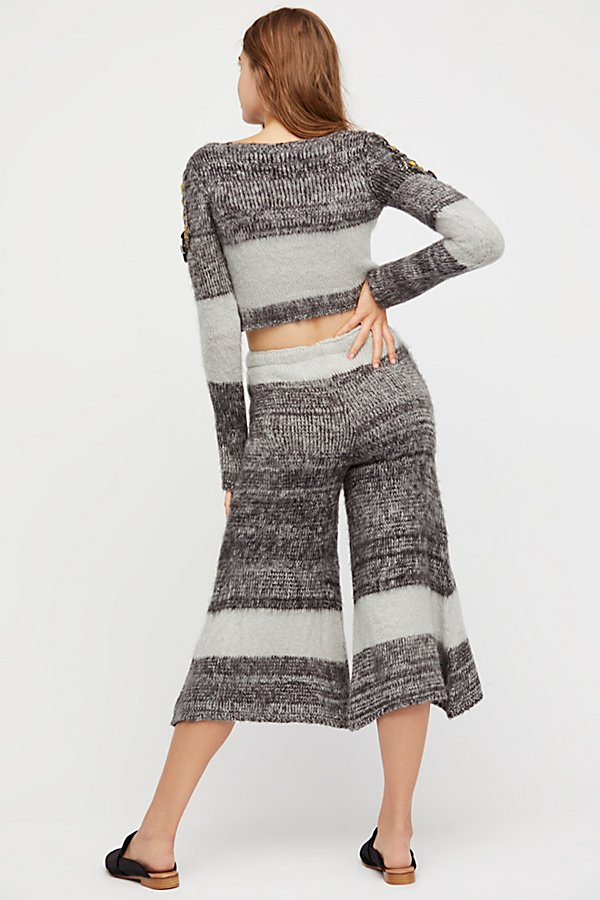 Slide View 2: Shadow Gem Sweater Co-Ord