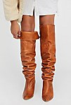Thumbnail View 1: Brandi Over-The-Knee Boot
