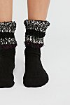 Thumbnail View 2: Glacier Boot Topper Crew Sock