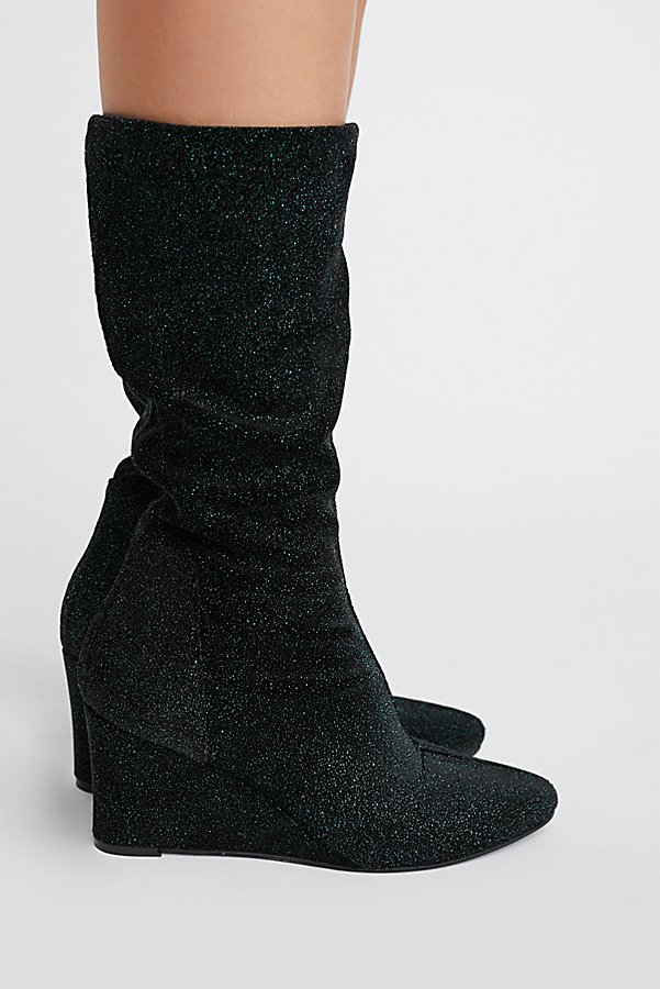 Slide View 3: Seville Wedge Boot