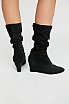 Thumbnail View 4: Seville Wedge Boot