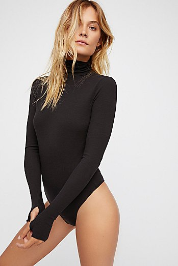 That Classic Girl Bodysuit