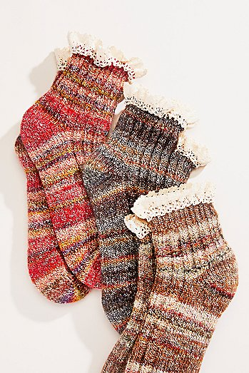 Summit Heather Hiker Sock