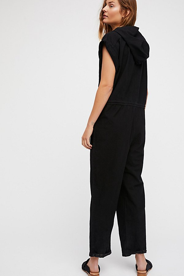 Slide View 2: Ashley's Jumpsuit
