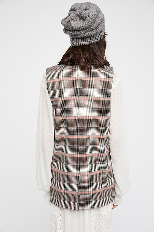 Slide View 3: Bardot Menswear Vest
