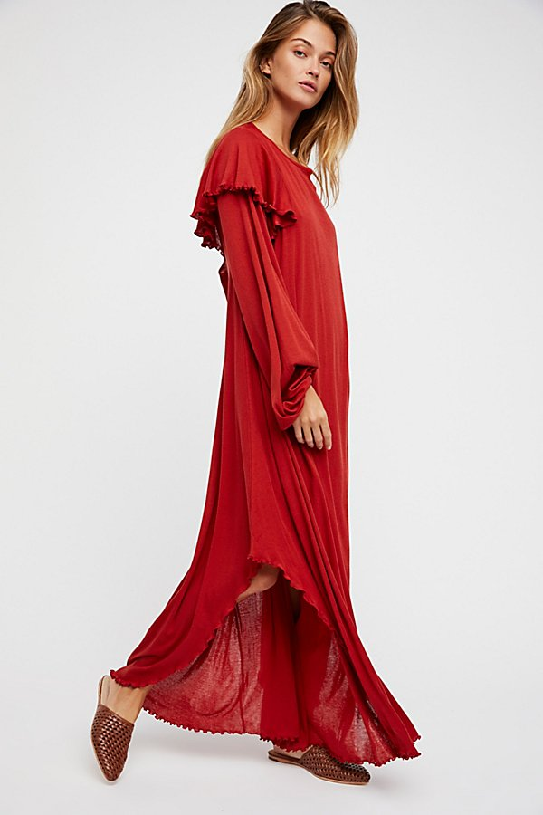 Slide View 1: Eternal Sunshine Maxi Dress