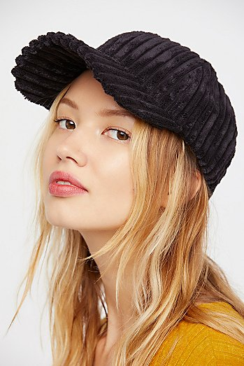 Sugar Hill Corduroy Baseball Hat
