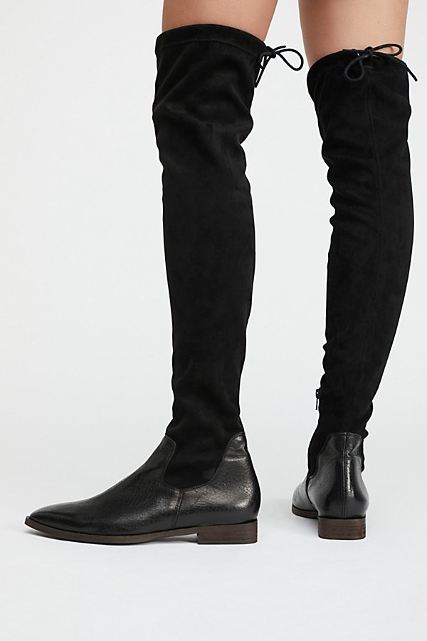 Slide View 3: Bicoastal Over The Knee Boot