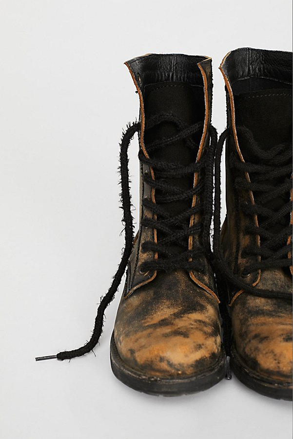 Slide View 1: Tortuga Combat Boots