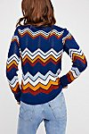 Thumbnail View 3: Ziggy Pullover