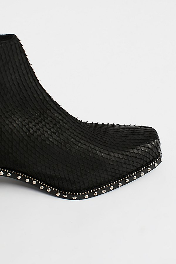 Slide View 4: Ziggy Ankle Boot