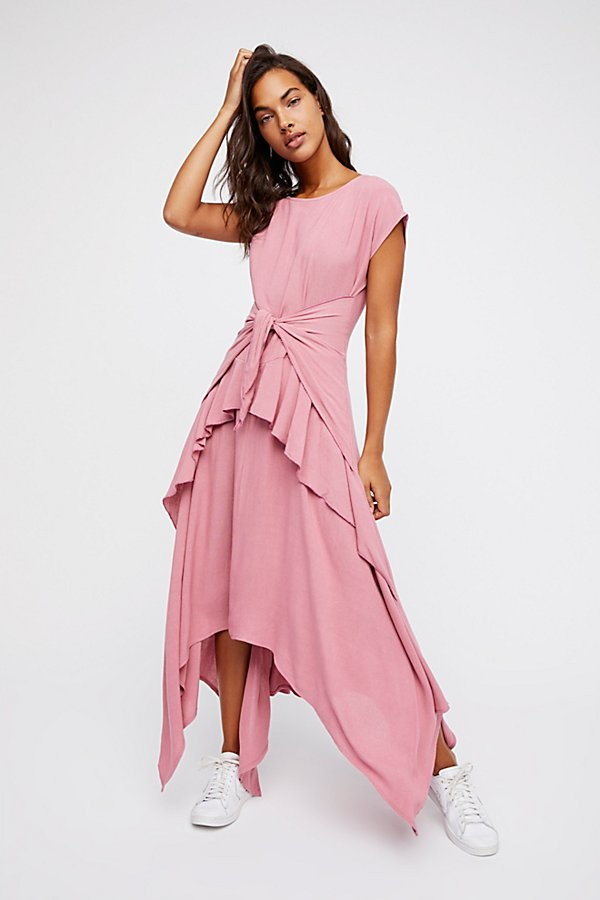 Slide View 1: Kenzie Midi Dress