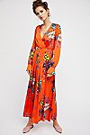 Thumbnail View 2: In Bloom Maxi Dress