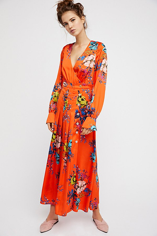 Slide View 2: In Bloom Maxi Dress