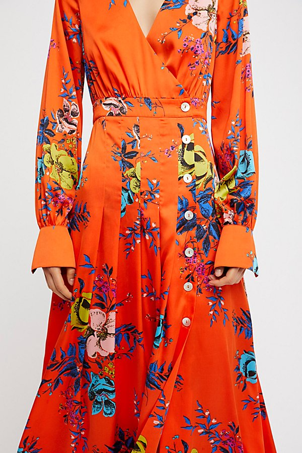 Slide View 4: In Bloom Maxi Dress