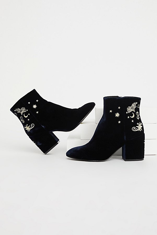 Slide View 1: Nadine Ankle Boot