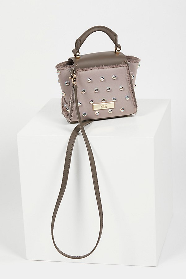 Slide View 2: Eartha Top Handle Mini Tote