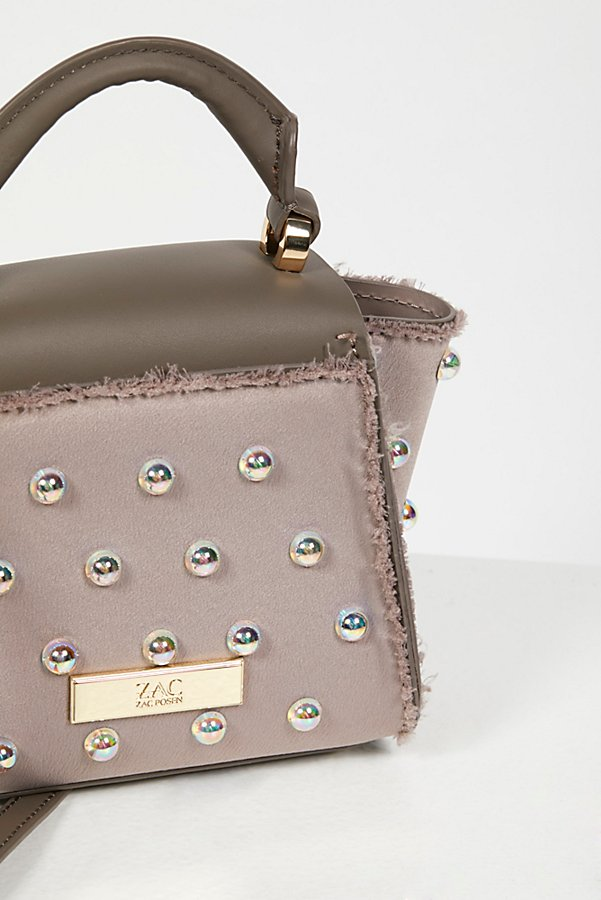 Slide View 4: Eartha Top Handle Mini Tote