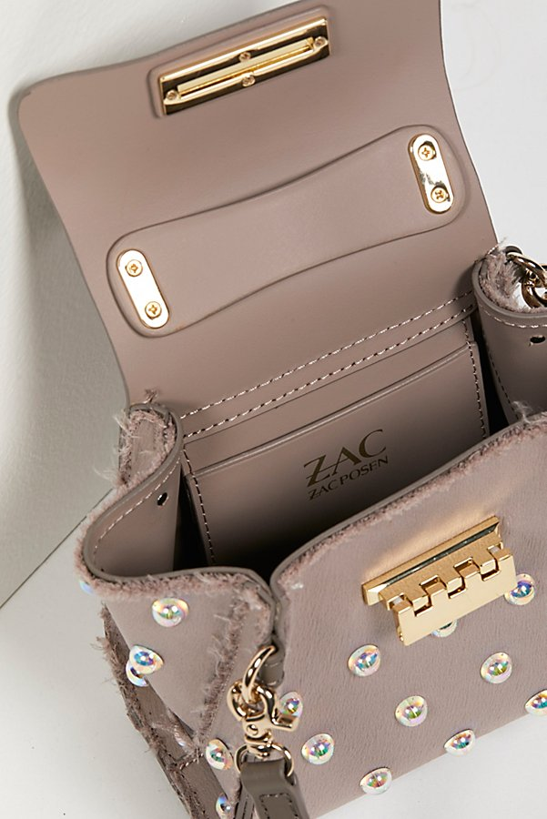 Slide View 5: Eartha Top Handle Mini Tote