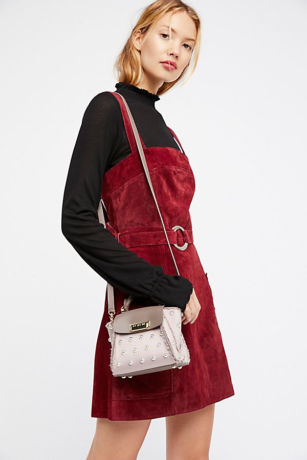 Slide View 6: Eartha Top Handle Mini Tote