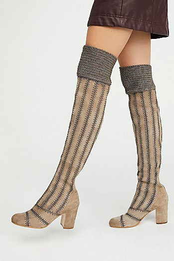 Elise Over-The-Knee Boot
