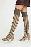 Thumbnail View 1: Elise Over-The-Knee Boot
