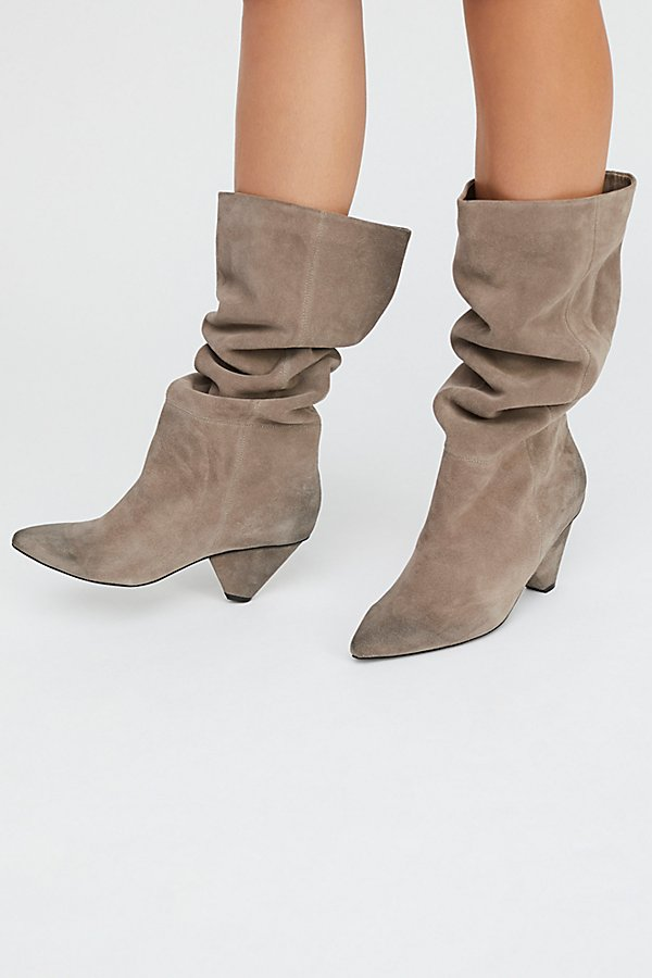 Slide View 2: Modern Slouch Boot