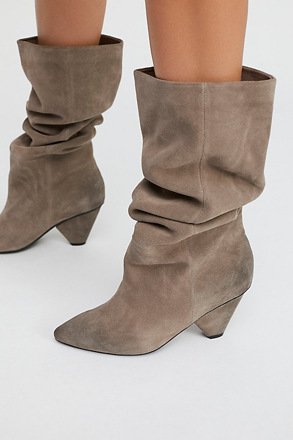 Slide View 3: Modern Slouch Boot