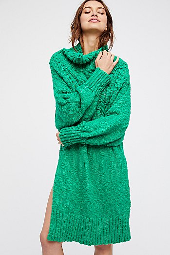 Engulfed In You Tunic